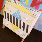 ASTA - cassettiera IKEA