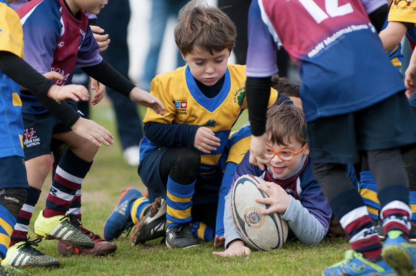 sport per le persone con sindrome di Down